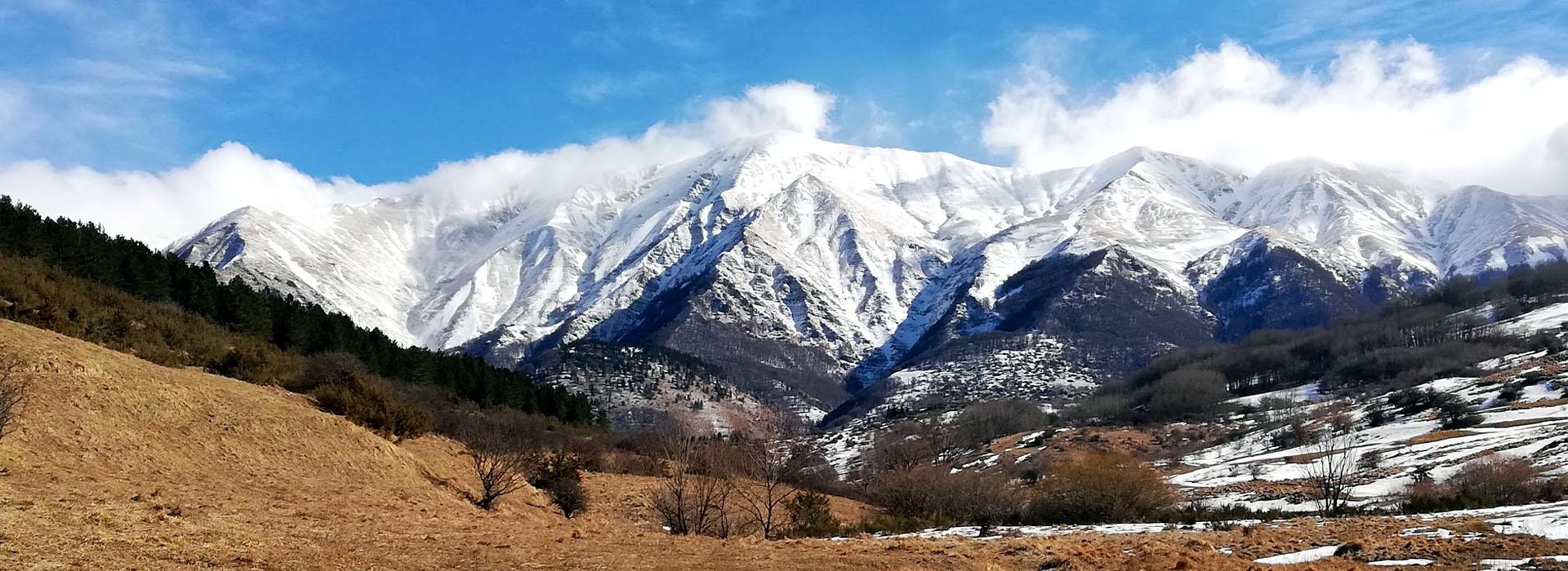 Valli e Montagne Appennino Centrale