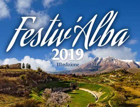 Festiv'Alba 2019