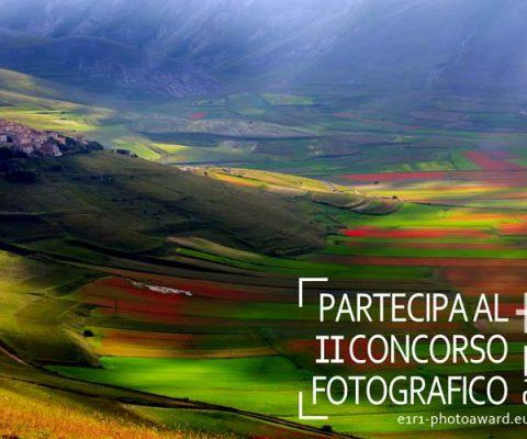 Concorso E1R1 Photo Award